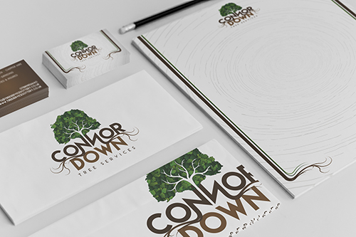 logo design exeter