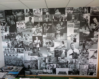 Wall Art & Wraps